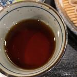 信州そば処 そば茶屋 -