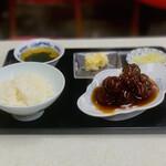 ハマムラ - お料理