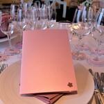 ベッラ・ヴィスタ - 春色一色のテーブル