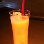 kawara CAFE&DINING - グァバジュース