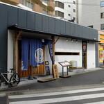 そば道 東京蕎麦style - お店