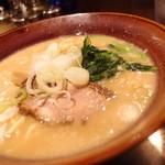 光麺 恵比寿店 - 熟成光麺730円