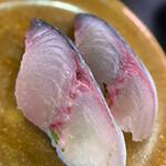 亀正くるくる寿司 -