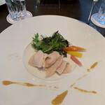 アンバーコート - 丹波味わい鶏