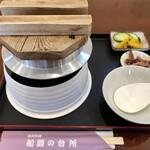 船頭の台所 - 料理写真:たこ飯
