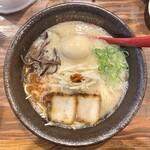 ラーメン 龍の家 - ・こく味 玉子 980円/税込