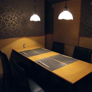 東京メトロ各線銀座駅より徒歩4分『新しい銀座のお寿司屋さん』