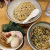 中華そば 笑歩 - 料理写真:特製つけそば