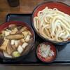 うどん本舗 - 料理写真:店舗汁うどん  (中)   ¥850 (税抜き)