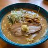 あっぱれ亭 - 料理写真:合わせ味噌