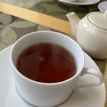 シェ・キノ - 紅茶(アールグレイ)