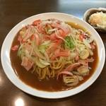 スパゲッティハウス ヨコイ 錦店 - ミラカン1.5
