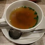 巻葉亭 - 個性的で美味しいスープ!