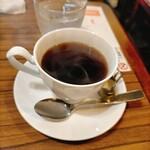 コーヒーロッジ ダンテ -