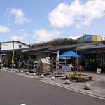 147623285 - 道の駅 お茶の京都みなみやましろ村