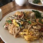 タイ国専門食堂 -