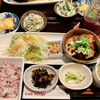 Cafe Mimpi - 料理写真:Mimpiのお昼ごはん
