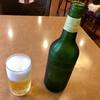 川菜味 - ドリンク写真:ハートランドビール