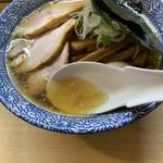 147633731 - スープ 深い味わい
