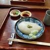 蕎麦・宿 菊井 - 料理写真: