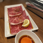NO MEAT, NO LIFE.2nd - しゃぶ赤身