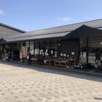 道の駅 日光街道ニコニコ本陣 - 道の駅 日光