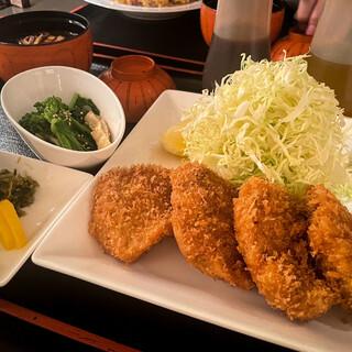 居酒屋おふろ - 料理写真: