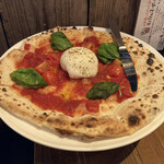 Italian Kitchen VANSAN - ピッツァバンサン L size(1,450円)