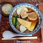 生蕎麦 浅野屋 - 料理写真:
