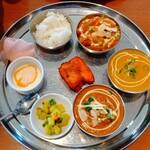 グッドフレンド タイ・インド料理 -