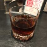 東京五十番 - 紹興酒(480円)