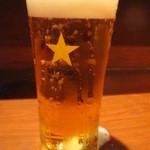チープトリック - サッポロ黒ラベル生ビール
