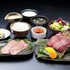 福牛 - 料理写真:お昼の福牛盛り