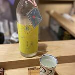 147667094 - 日本酒