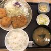 鎮守の森 - 料理写真:サービスメニューのA定食@980円