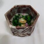 アトワタン - スープ