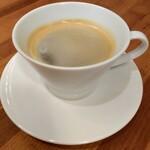 アトワタン - コーヒー