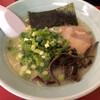 博多ばってんラーメン - 料理写真:ラーメン