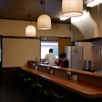 蕎麦工房 膳 -