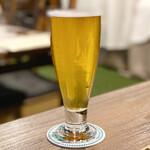スモーク ビア ファクトリー NAMACHAん Brewing - カマドブリュワリー あんきーラガー