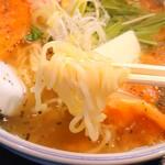 麺ぽーかろぅ -