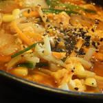 14768732 - 辛口温麺 アップ