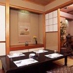 割烹 福久 - 人気の個室