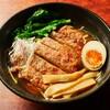 杏梨 チャイニーズキッチン - 料理写真:パイコー麺