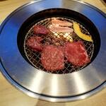 焼肉ワンダーカルビ -