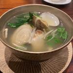 新中国料理HARAKAWA -