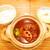 北斗星 - 平日限定ランチ・土鍋ブラウンソースハンバーグセット 650円(税込)【2021年3月】