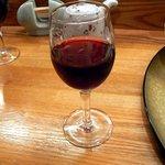 日乃出寿し - ハスカップのブランディ漬け酒