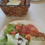 1477989 - サラダ+前菜