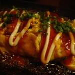 木村屋本店 - 豚ぺい焼きです。